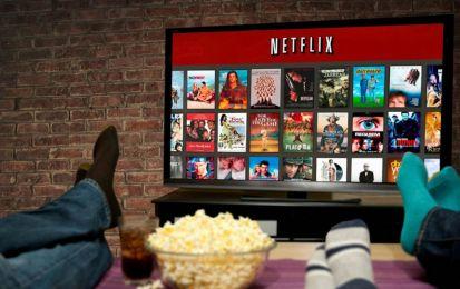 Netflix Italia: debutta il servizio di streaming on demand