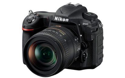 Nikon D500, prezzo e scheda della reflex con SnapBridge