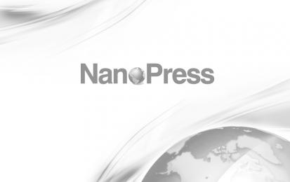 Samsung Galaxy Note 8: scanner impronte digitali integrato