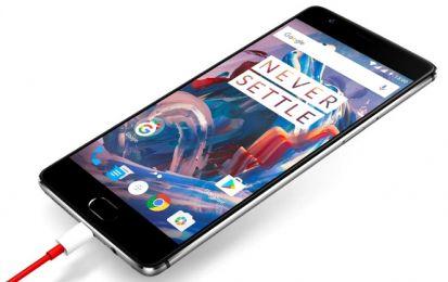 OnePlus 3 in aggiornamento a Android 7.0 Nougat, tutte le info