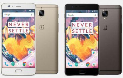 OnePlus 3T ufficiale: scheda tecnica, prezzo e uscita