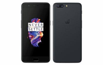 OnePlus 5: prezzo, scheda tecnica, uscita, inviti e tutte le info