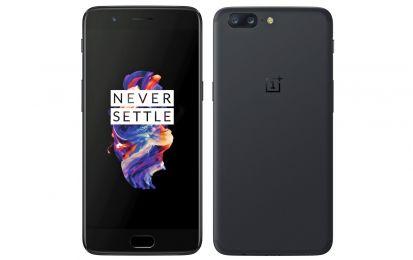Smartphone OnePlus raccolgono dati personali senza permesso