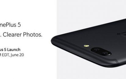 OnePlus 5: prezzo in anteprima e le foto definitive