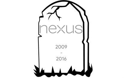 Nexus 5X vs Nexus 6P eliminati dal Play Store: la gamma è scomparsa