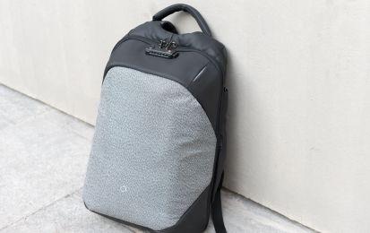 ClickPack Pro: recensione zaino antifurto di Korin Design