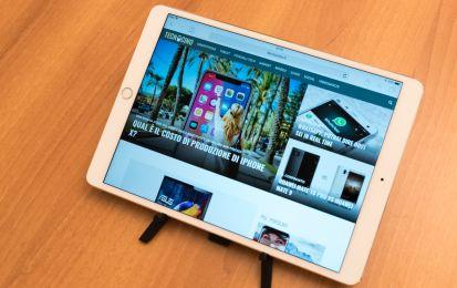 Compass 2 per iPad: recensione stand per tablet di Twelve South