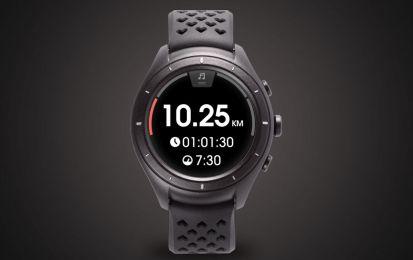 RunIQ, lo smartwatch di New Balance e Intel