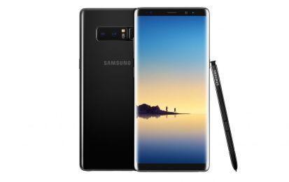 Samsung Galaxy Note 8 in uscita in Italia: prezzo e scheda tecnica ufficiali