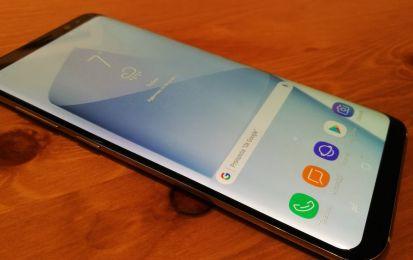 Samsung Galaxy S8 Plus: la recensione dopo un mese d'uso