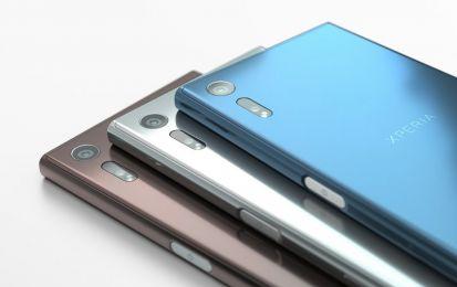 Sony al MWC 2017: le anticipazioni sugli smartphone in uscita
