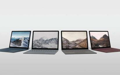 Microsoft Surface Pro ufficiale: prezzi e scheda tecnica del tablet premium