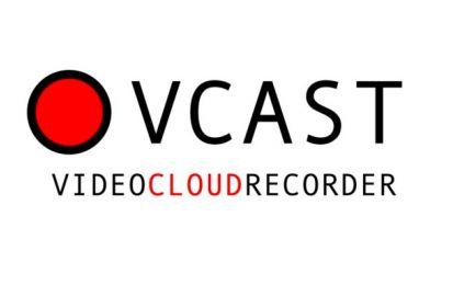 Vcast: come registrare programmi tv online