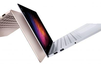 Xiaomi Mi Notebook Air: prezzo e scheda tecnica