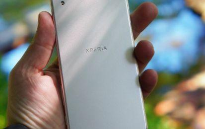 Sony Xperia X e X Compact aggiornamento a Android 7.1.1 Nougat