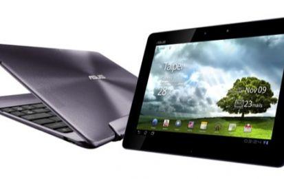 Asus EEE Pad Transformer Prime e Ultrabook per la festa degli innamorati