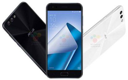 Asus ZenFone 4: la nuova gamma pronta al lancio italiano