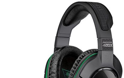 Cuffie wireless Turtle Beach Ear Force Stealth 420 X, la recensione