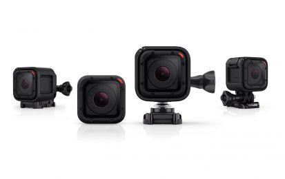 GoPro Hero4 Session: prezzo e scheda ufficiale