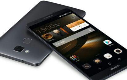 Huawei Mate 8 vs LG G4: il confronto