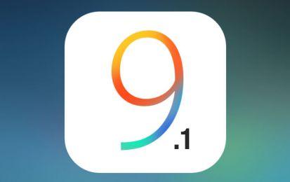 iOS 9.1 per iPhone, iPad e iPod Touch: novità e come aggiornare