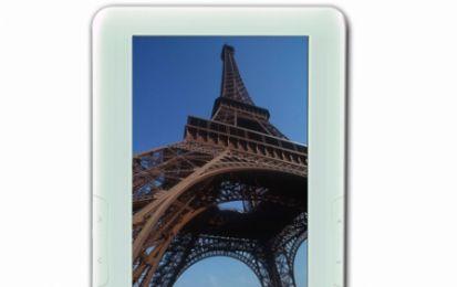 Lettore eBook Nilox Biblyos 4.0: qualità e buon prezzo