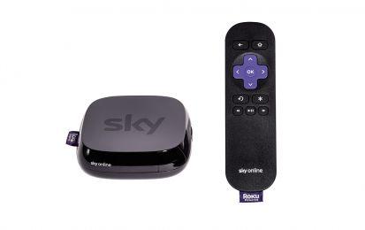 Sky Online Tv Box: prezzo e funzionamento