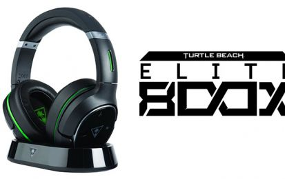 Turtle Beach Elite 800X: la recensione