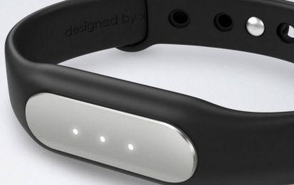 Xiaomi Mi Band 1S: la nostra recensione dello smartband