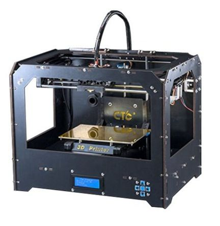 Wanhao D5S Large