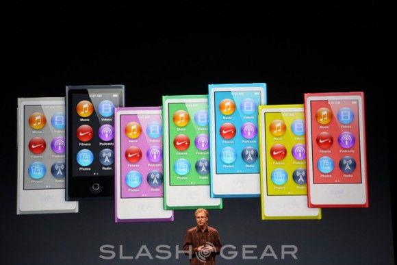 ipod nano gigante