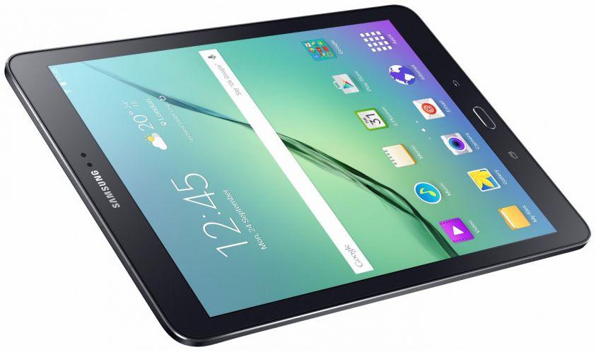 Samsung Galaxy Tab S2 8 9.7