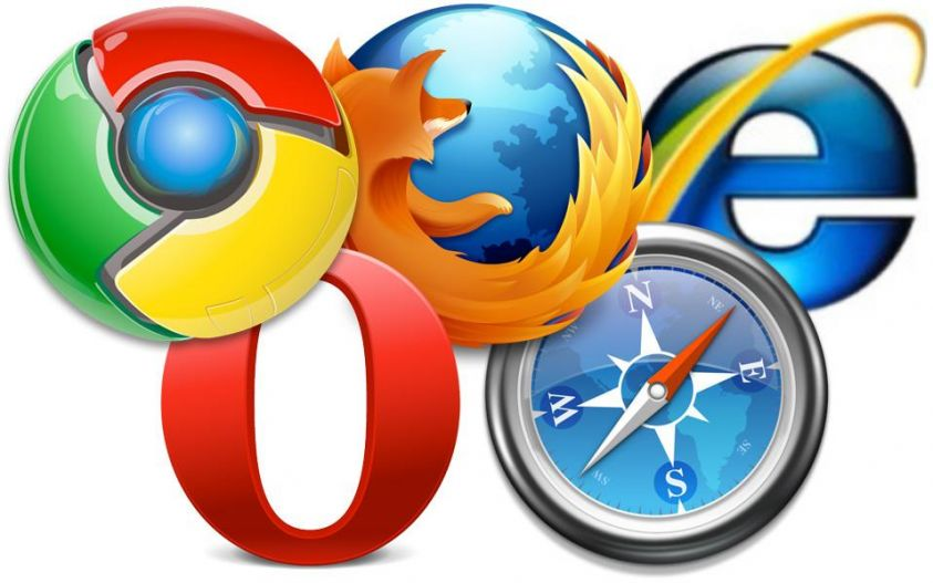 Browser per navigare online