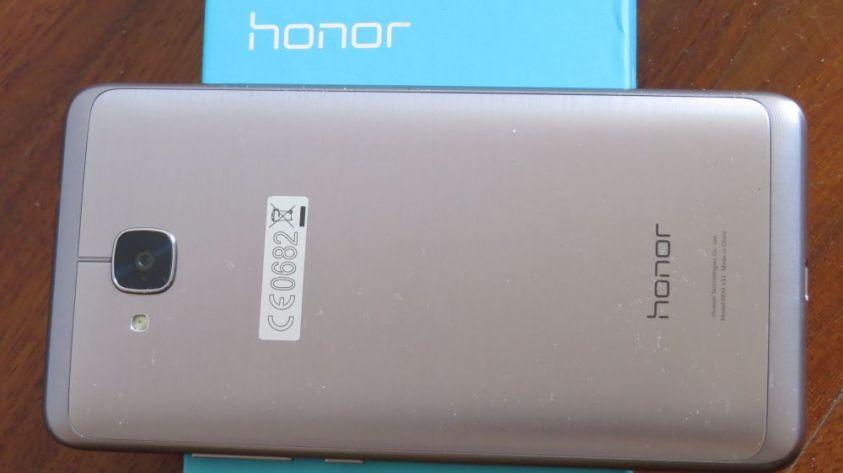 Honor 5C la recensione completa dello smartphone