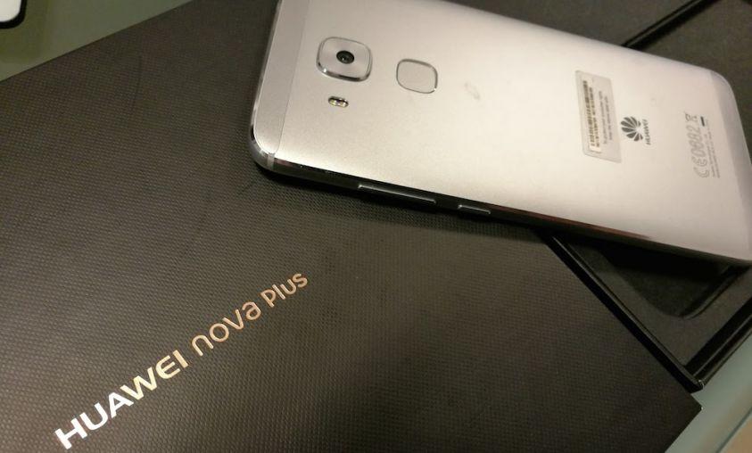 Huawei Nova Plus: la recensione del phablet e i pro&contro