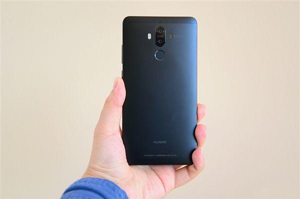 Huawei Mate 9: il nuovo colore nero ossidiana