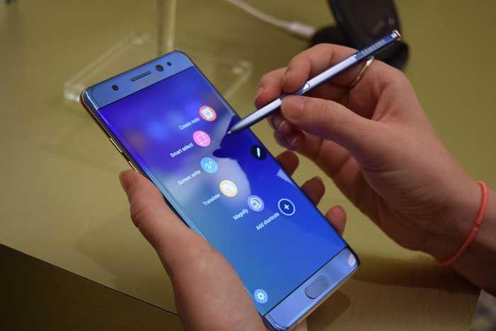 Samsung Galaxy Note 8: uscita a fine agosto, la data