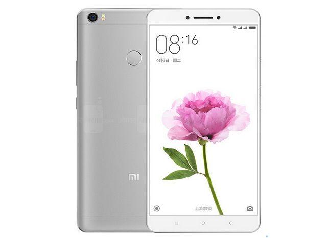 Xiaomi Mi Max Prime ufficiale: prezzo e scheda tecnica