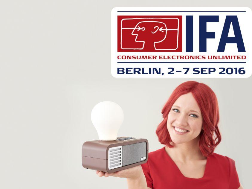 IFA Berlino 2016: segui live la fiera dell'elettronica