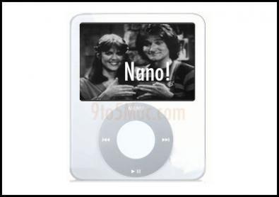 ipod nano wide