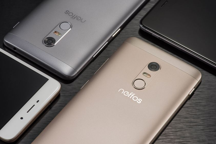 Neffos X1 e Neffos X1 Max: smartphone top di gamma di TP-Link