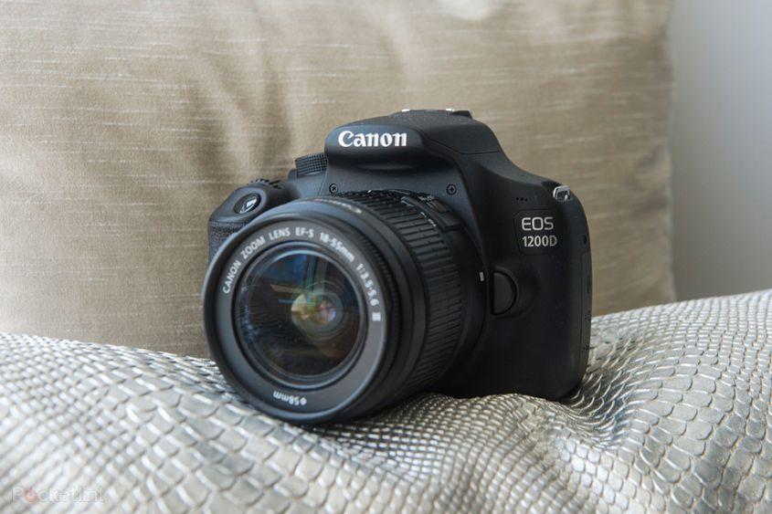 1200D Canon Eos