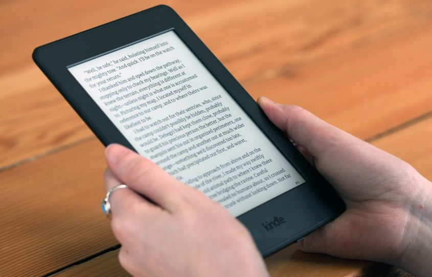 Amazon Kindle Paperwhite Black Friday 2016