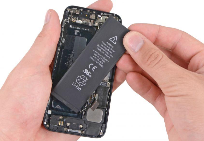 Batteria iPhone 5