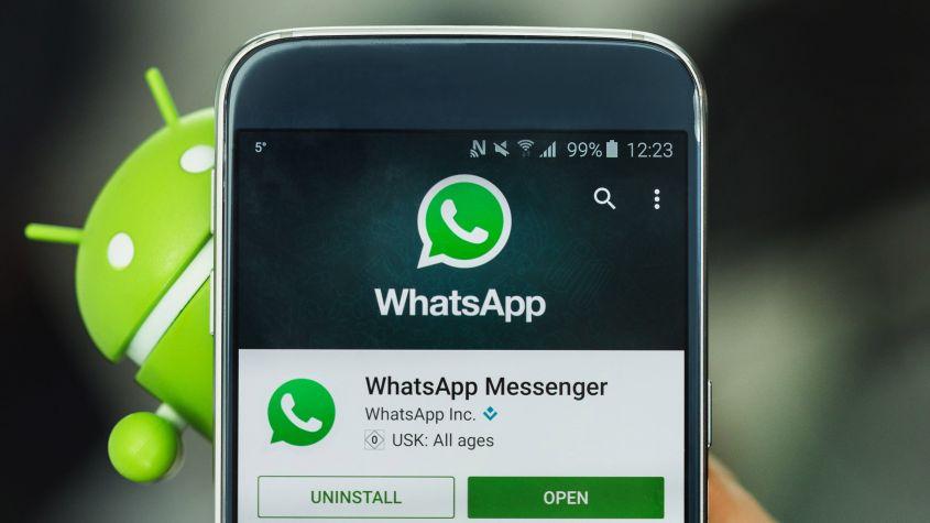 Disattivare su WhatsApp conferme di lettura