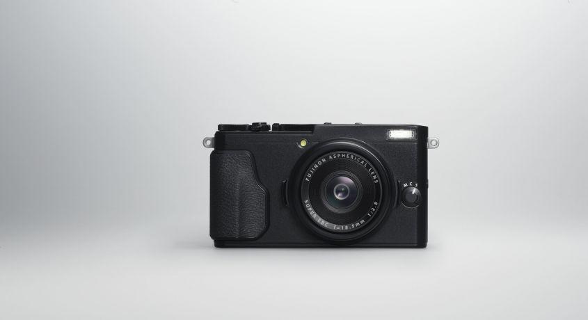 Fujifilm X70_Body