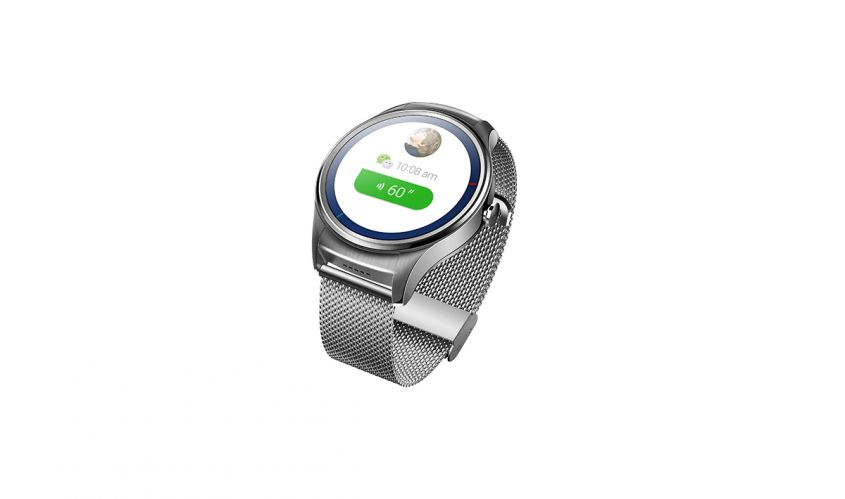 Haier Watch digitale