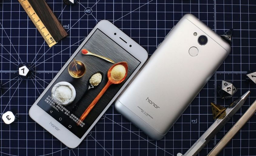 Honor 6A in Italia