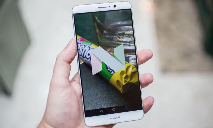 Huawei Mate 10 Pro, trapelano online le prime presunte immagini reali