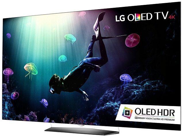 LG OLED 55B6D